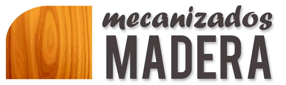 Logo Mecanizados en Madera